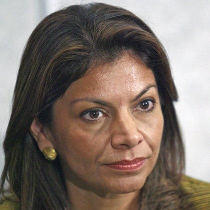 Laura Chinchilla, expresidenta de Costa Rica, entra en el Comité Olímpico Internacional