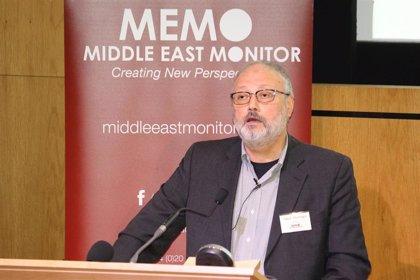 Una relatora de la ONU dice que Arabia Saudí no ha investigado la cadena de mando en el asesinato de Jashogi