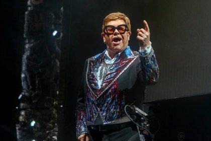 Elton John en Madrid: Despedida con más euforia que nostalgia ante 12.000 personas en el WiZink Center