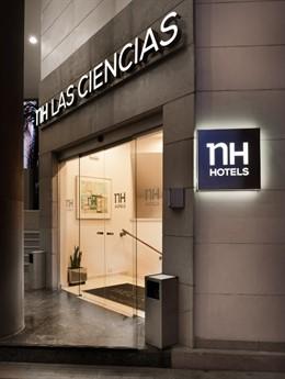 Hotel de NH