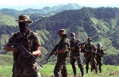 Las Autodefensas Gaitanistas de Colombia niegan su responsabilidad en los asesinatos de líderes sociales en el país