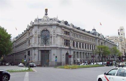 """Banco de España ve una """"resistencia notable"""" de la economía pero se moderará al 0,6% en el segundo trimestre"""