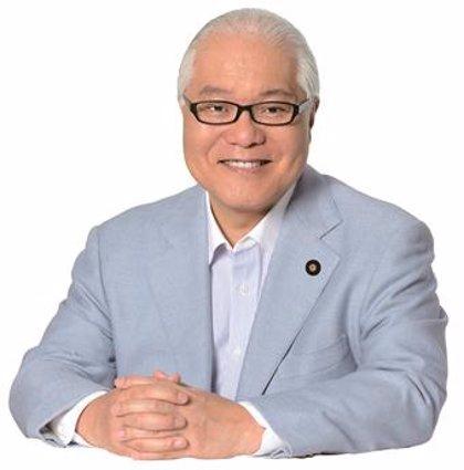 La OMS nombra al profesor Keizo Takemi como embajador de Buena Voluntad para la Cobertura Universal de Salud