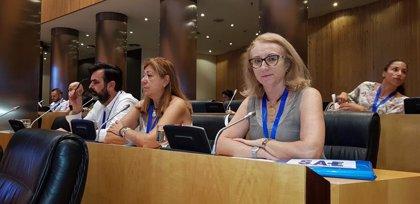 SAE reivindica en el Congreso el papel de los técnicos de cuidados de enfermería en la sostenibilidad del sistema
