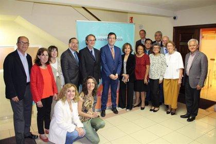 SEHH y 8 países de Latinoamerica desarrollan un documento para homogeneizar del contenido de Hematología y Hemoterapia
