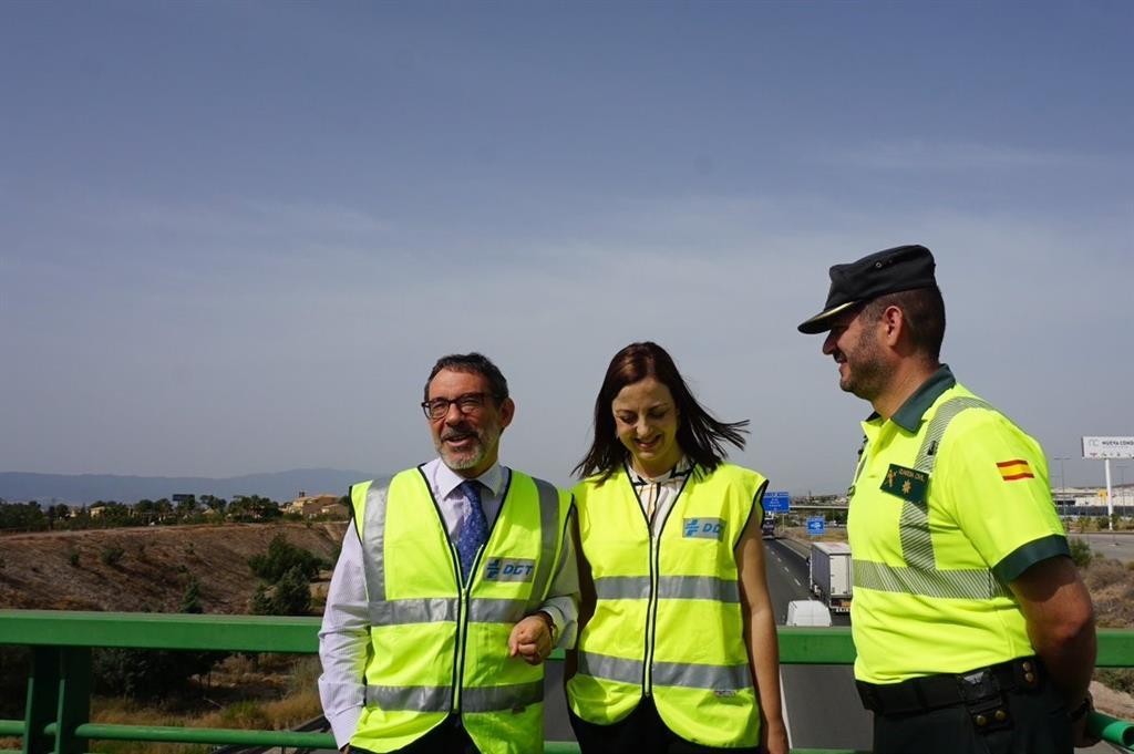 Adif adjudica por 120,5 millones el tramo de Corredor Mediterráneo Sangonera-Totana