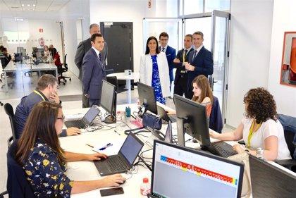 Everis estrena instalaciones en el PCTCAN con 60 empleados y prevé crear 100 empleos más en 2020