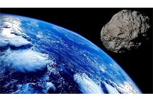 Un satélite capta el momento en el que explota un meteorito al sur de Puerto Rico