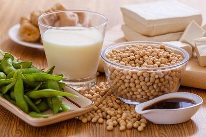 Confirmado: la soja es buena para el corazón