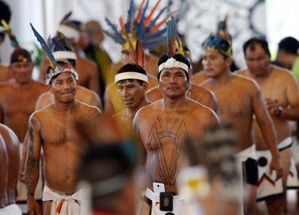Los indígenas peruanos encuentran en los tribunales un dique contra los proyectos en sus tierras ancestrales