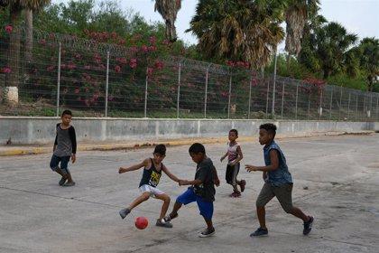 Un grupo de abogados pide declarar en desacato al Gobierno de EEUU por el trato a los niños migrantes
