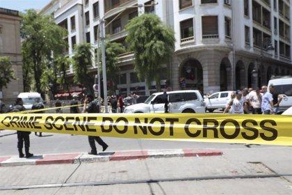 Estado Islámico reclama la autoría del doble atentado en la capital de Túnez
