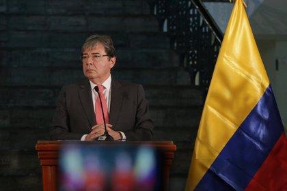 """Colombia insta a los países de la OEA a aumentar sus esfuerzos para restablecer la """"democracia y libertad"""" en Venezuela"""