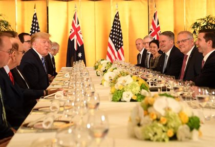 Expertos piden a los líderes del G20 reunidos en Japón que den prioridad a alcanzar la cobertura universal de salud