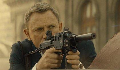 ¿Filtrado el título oficial de Bond 25?