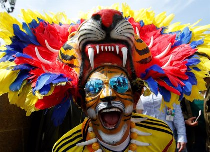 Colombia será la sede de la final de la Copa América 2020