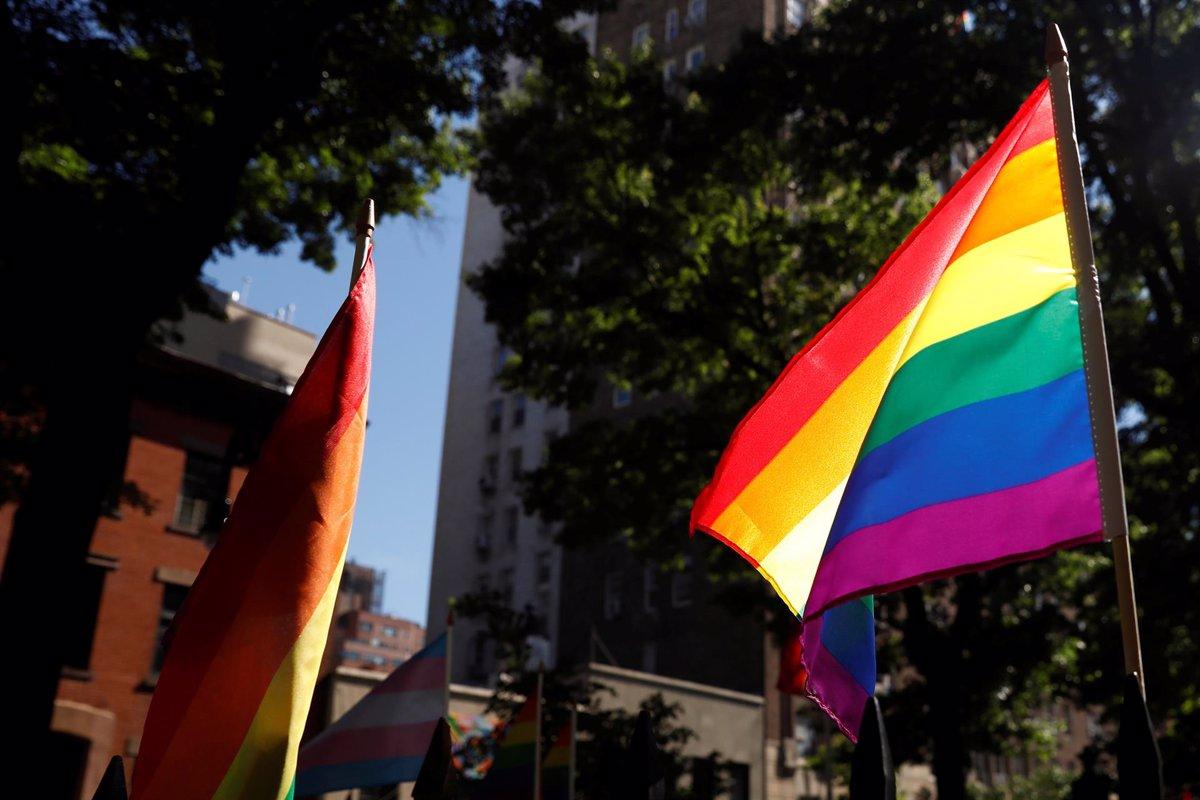 28 de junio: Día del Orgullo Gay o LGTBIQ, ¿por qué se escogió ...