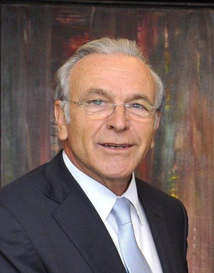 """Isidro Fainé, único español que protagoniza el nuevo libro de Forbes sobre """"grandes filántropos del siglo XXI"""""""