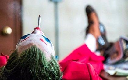 ¿Se estrenará el Joker de Joaquin Phoenix en el Festival de Venecia?