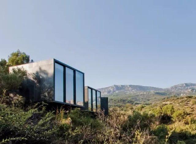 VIVOOD Landscape Hotel & 5E Spa, situado en pleno corazón de la montaña de Benimantel en Alicante