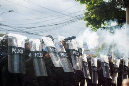 La ONU pide al Gobierno hondureño contención ante las nuevas protestas