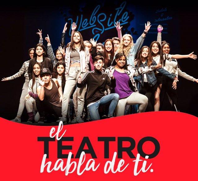 Un centenar de jóvenes llega a la fase final de la XVI edición de los Premios Buero de Teatro Joven de Coca-Cola