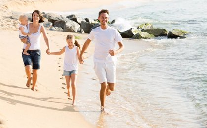 Prevenir es salud para tu familia este verano