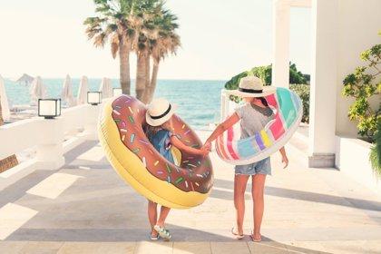 Planes para hacer a diario cuando los niños tienen vacaciones