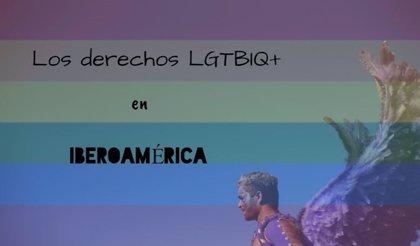Iberoamérica y los derechos LGTBIQ, situación en cada país