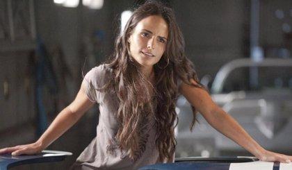 Jordana Brewster estará en Fast and Furious 9
