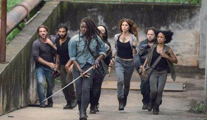 El nuevo spin-off de The Walking Dead comenzará a rodarse en julio