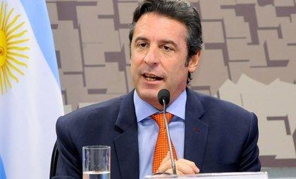 """Dimite el embajador de Argentina en Brasil por """"motivos personales"""""""