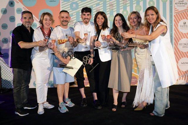 Premiats En La 080 BARCELONA FASHION