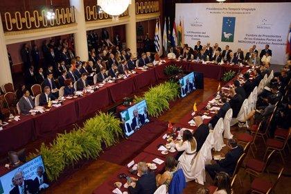 Agricultores alemanes fustigan el acuerdo comercial entre la Unión Europea y Mercosur