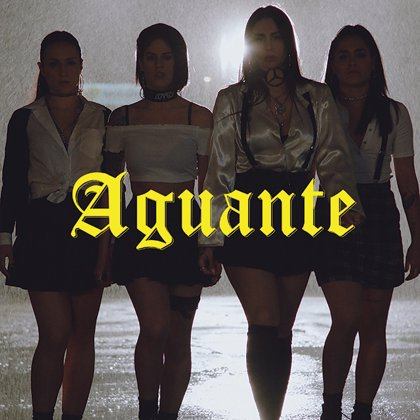 Mala Rodríguez estrena reivindicativo single 'Aguante'