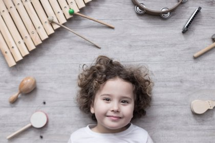 Aprender música en verano, los beneficios para los más pequeños