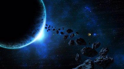 30 de junio: Día Internacional de los Asteroides, ¿por qué se celebra hoy esta efeméride?