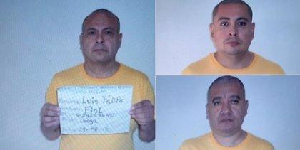 Tres narcos mexicanos se fugan de una prisión venezolana