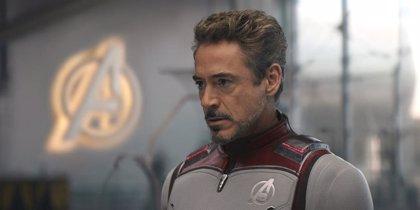 Así se rodó el momento más desgarrador de Iron Man en Endgame