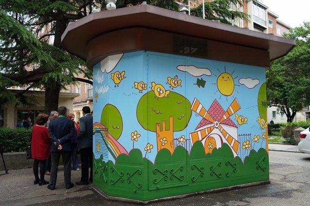 Activada la situación 1, preventiva, por contaminación atmosférica en Valladolid
