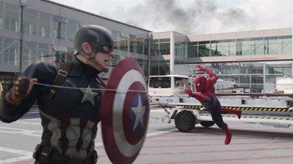 ¿Aparece el nuevo Capitán América en Spider-Man: Lejos de Casa?