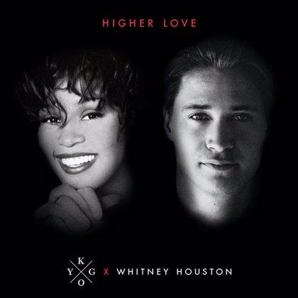 Kygo revive a Whitney Houston con el estreno de la bailable 'Higher Love'