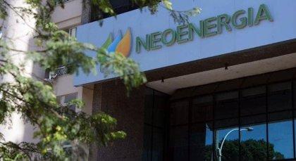 Neoenergia (Iberdrola) debuta hoy en la Bolsa de Sao Paulo a 3,57 euros por acción