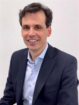 El nuevo director territorial de Vodafone en Andalucía y Extremadura, Rafael Alcaide.