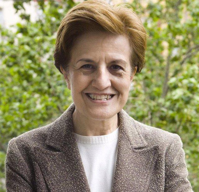La filósofa y ensayista valenciana Adela Cortina