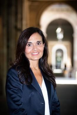 Laura Molist, nova directora de Vodafone a Catalunya i Aragó