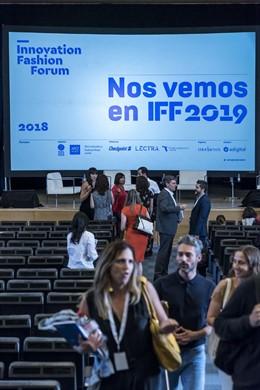 Expertos y directivos del sector de la Moda analizarán los nuevos retos a los que se enfrenta el sector en Innovation Fashion Forum 2019.