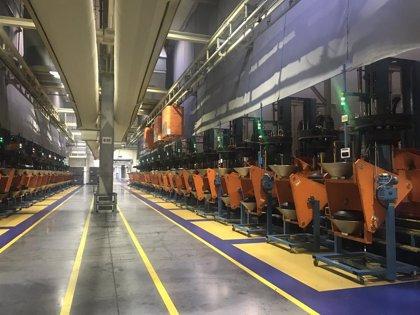 Bridgestone invertirá 36 millones en digitalizar sus plantas en Europa, Oriente Medio y África