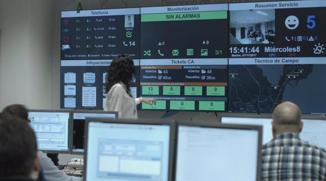 Ribera Salud crea Futurs
