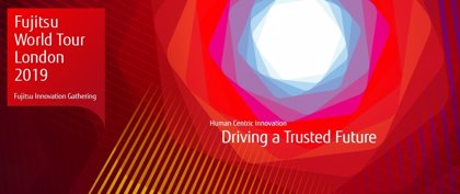 Fujitsu llevará las novedades de una Inteligencia Artificial Fiable al Fujitsu Innovation Gathering 2019 en Londres